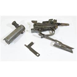 Stevens 124 Shotgun 12 Gauge Parts