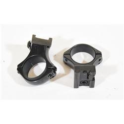 Sako Optilok 30mm Rings & Bases