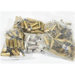 44 Rem Mag Brass