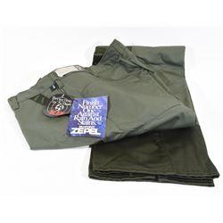 10X Rain Pants Style X551900L