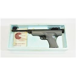 Gecado .177 Air Pistol