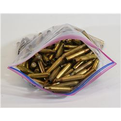 185 Pieces 270 Win. Fired Brass