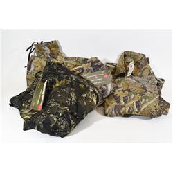 Camo Clothing Men's 2XL