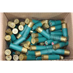 "88 Rounds Remington 10 Ga x 2 7/8"" in #1 shot"