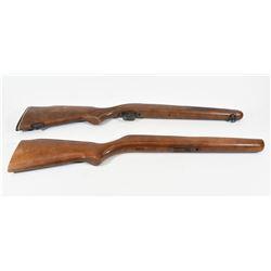 Cooey Rifle Stocks