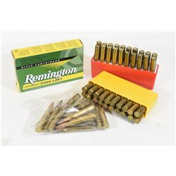 76 Rounds Factory 30-06 Springfield Ammo