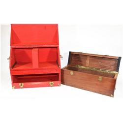 Pistol & Spotting Scope Boxes