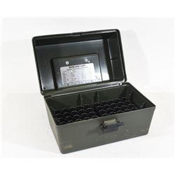 MTM Shotgun Shell Box