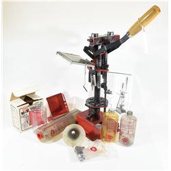 MEC Shotshell Loader Model 8567 Grabber For 12 Ga.