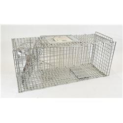 New Bell Collapsible Live Animal Trap