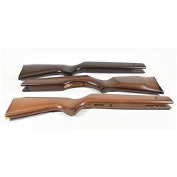 Pellet Rifle Wood Stocks