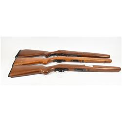 Mossberg Wood Stocks