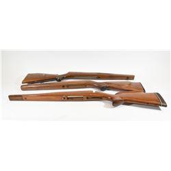 Wood Stocks