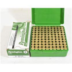 150 Rounds 38/357 Ammo