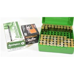 97 Rounds 44 Magnum