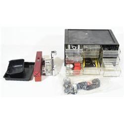 Box Lot Mec Parts