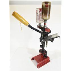 Mec Sizemaster Model SM82 Reloading Press 12 Ga.