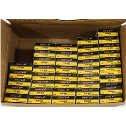 800 Rounds PMC 5.56 Nato 62gr Green Tip