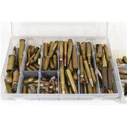 Box Lot Collector Ammunition
