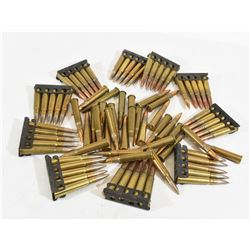 79 Rounds 303 British Ammunition