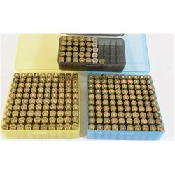 131 Rounds 45 Auto Reloads