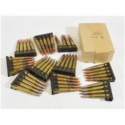 96 Rnds. 303 British Ammunition