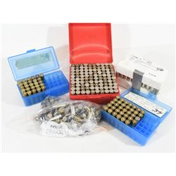 321 Rounds Reloaded 38 Special