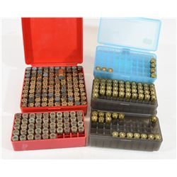 207 Rounds 45 Auto Reloads