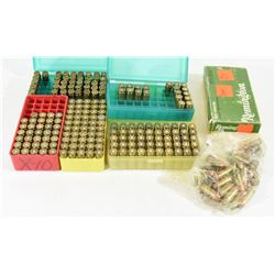 249 Rounds 9mm Reloads