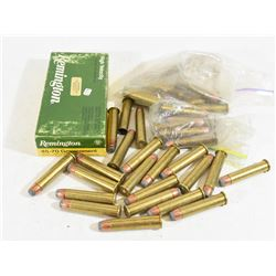53 Rounds of 45-70 Government