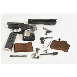 Targa GT 27 Handgun