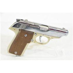 Basque Basque Handgun