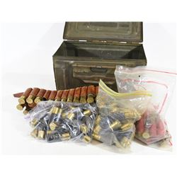 "82 Rounds Mixed 12 Ga. X 3"" Shotshells"