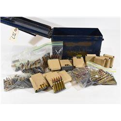 312 Rounds 7.62mm Nato Ammunition