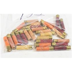 "28 Rounds Mixed 28 Ga. X 2 3/4"" Shotshells"