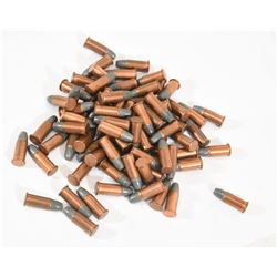79 Rounds 25 Stevens Short Ammunition