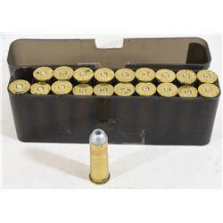 577 Snider Brass & Ammo
