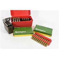 56 Rounds Mixed 300 Win Mag Ammunition