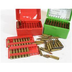 75 Rounds 308 Reloads