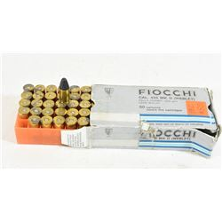 50 Rounds Fiocchi 455 Webley Ammo
