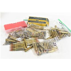 149 Rounds Assorted Rifle and Handgun Ammo