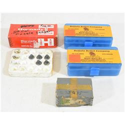 Box Lot Lead Projectiles