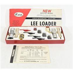 Lee Loader Deluxe Model