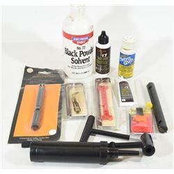 Muzzle Loading Accessories