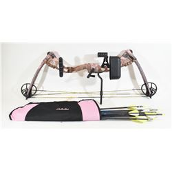 Fuse Free Style Compound Left Handed Bow