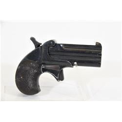 Reck Derringer Handgun