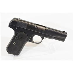 Colt 1903 Pocket Hammerles Handgun
