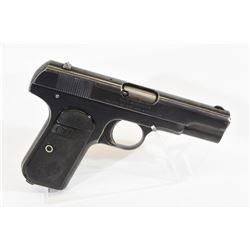 Colt 1903 Pocket Hammerles Handgun