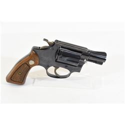 Smith & Wesson Model 36 Handgun