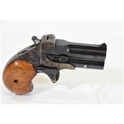 Uberti Maverick Derringer Handgun